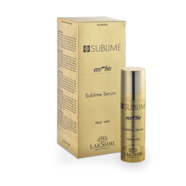 Lakshmi SUBLIME Serum Sublime LiftActive